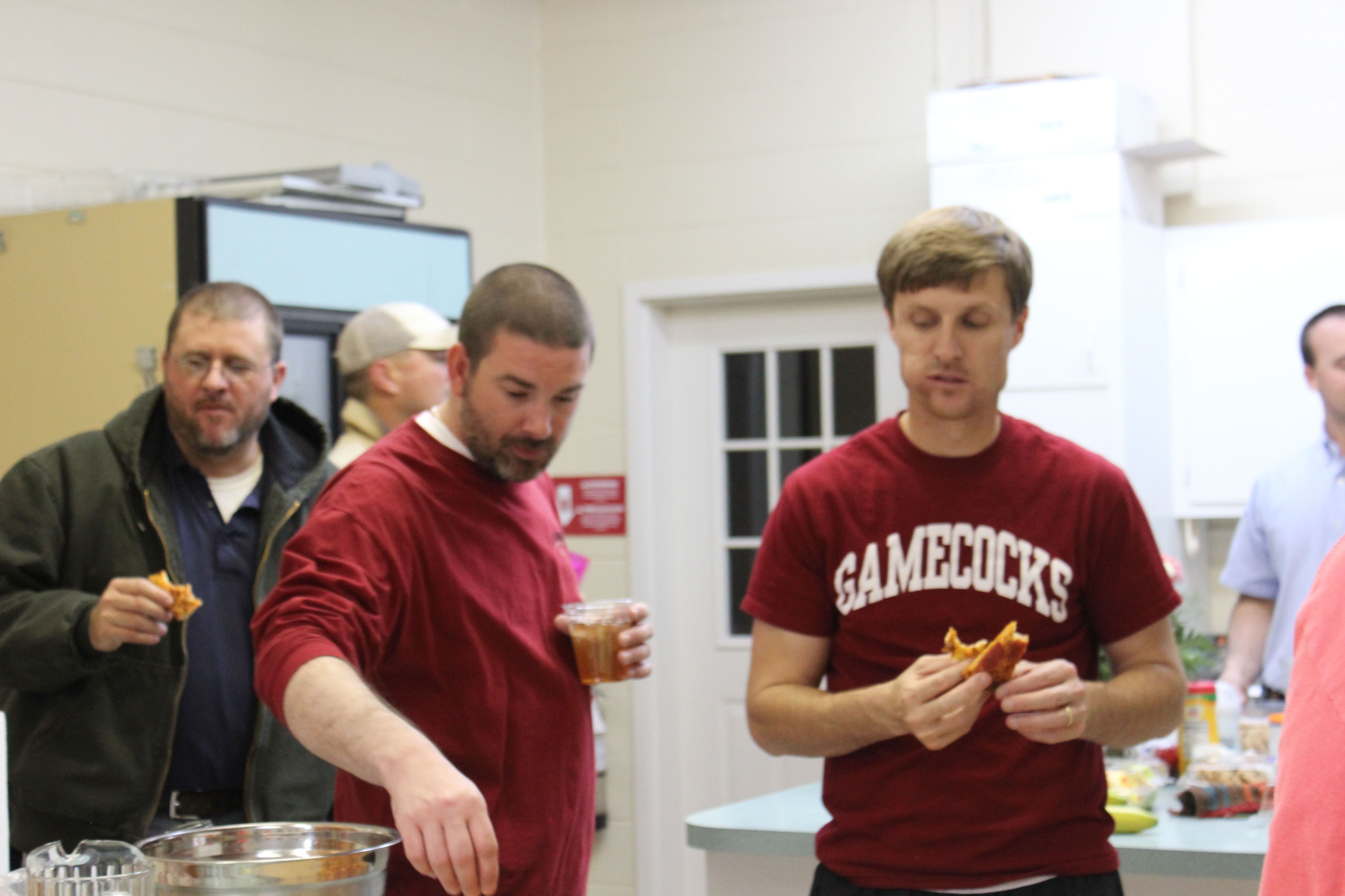 pictures of Lock-in 004