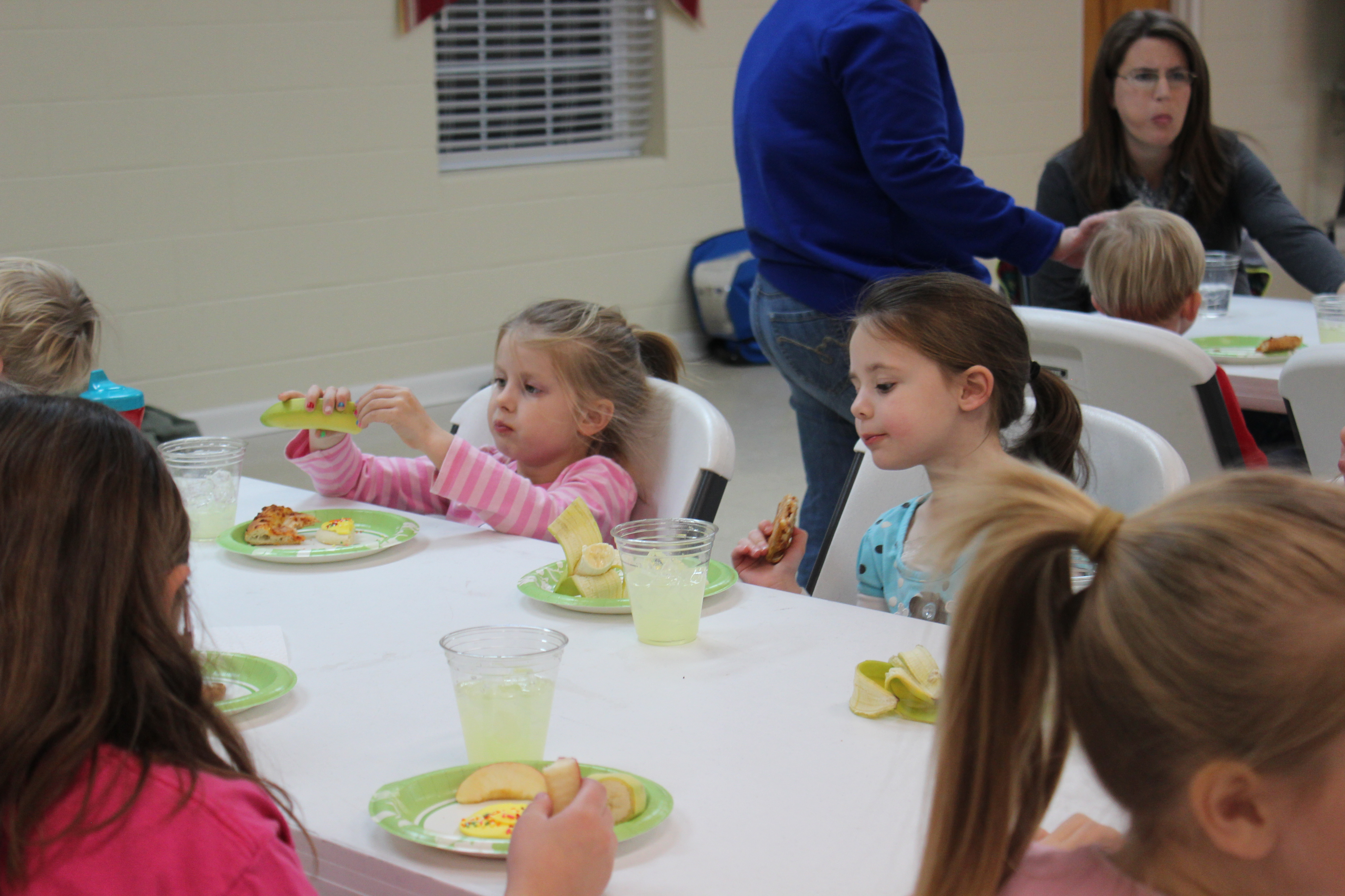 pictures of Lock-in 005