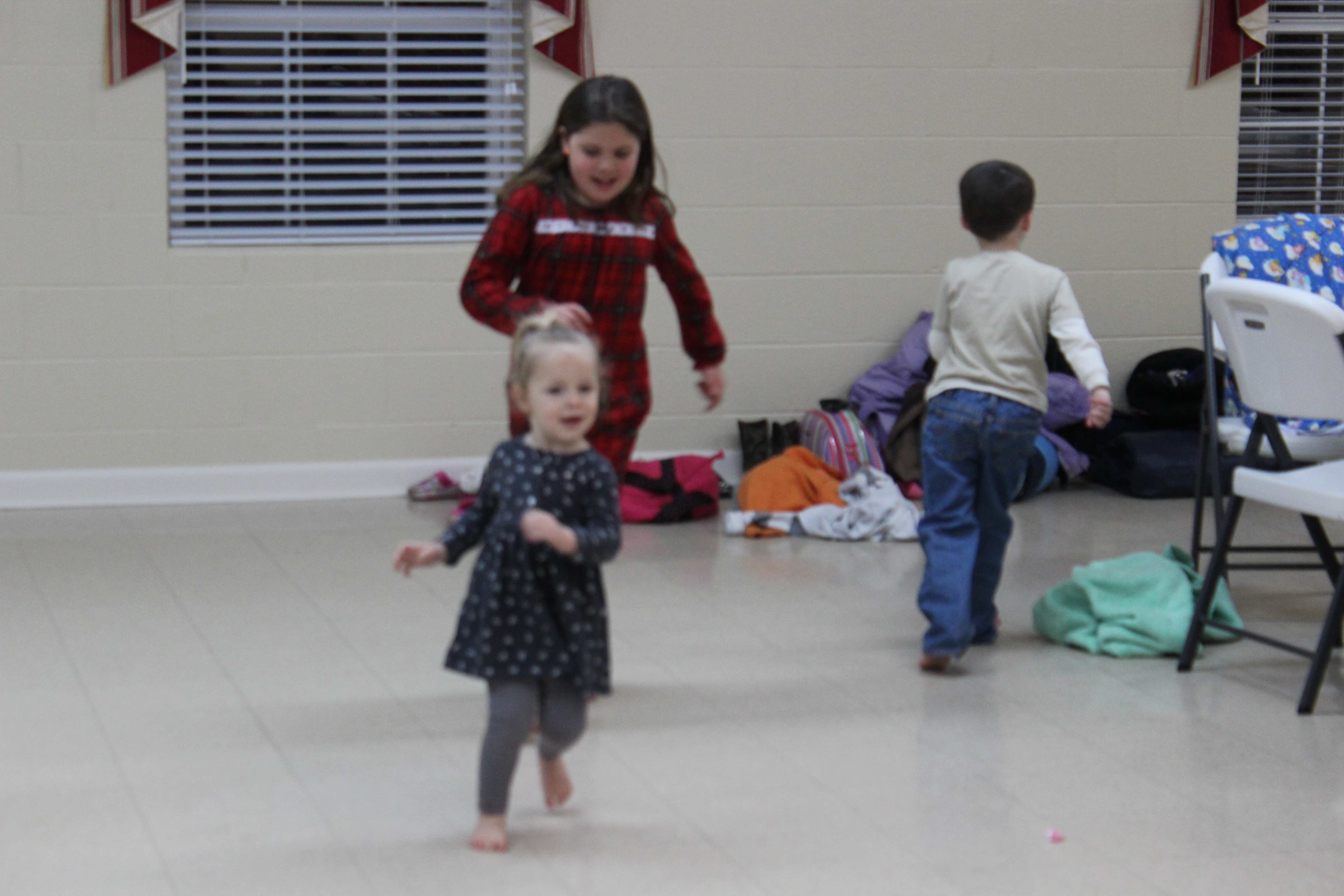 pictures of Lock-in 007