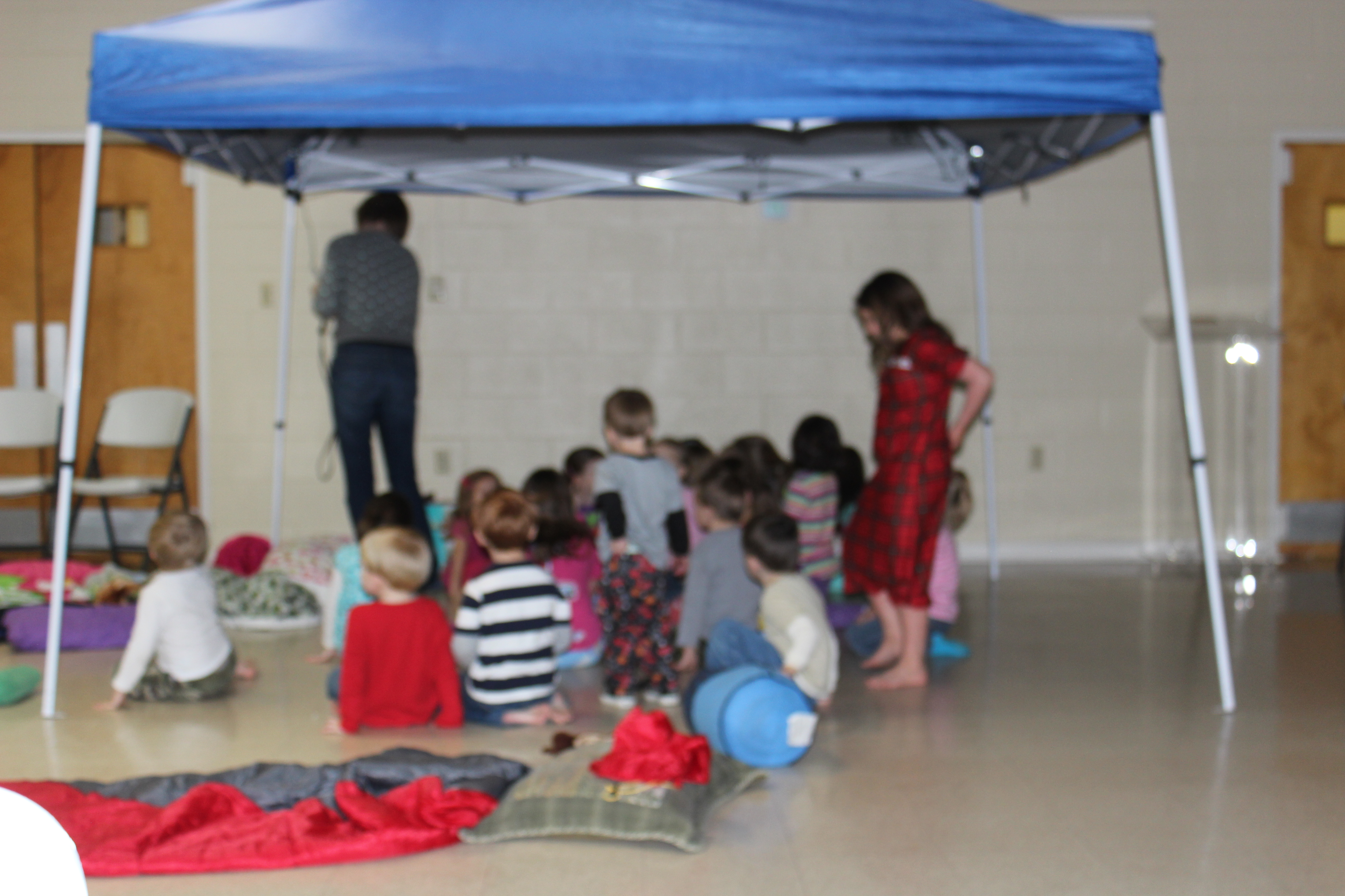 pictures of Lock-in 011