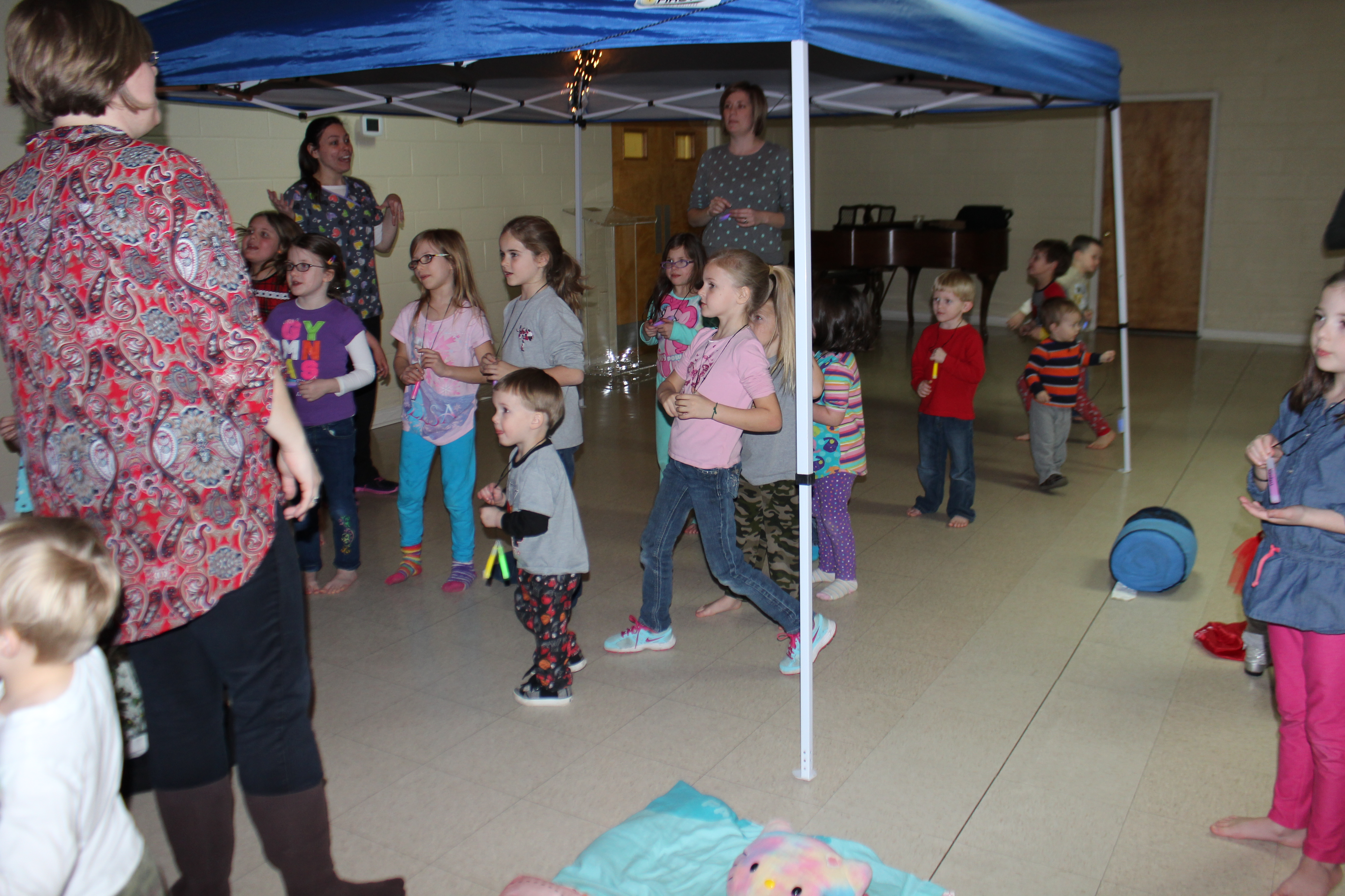 pictures of Lock-in 015