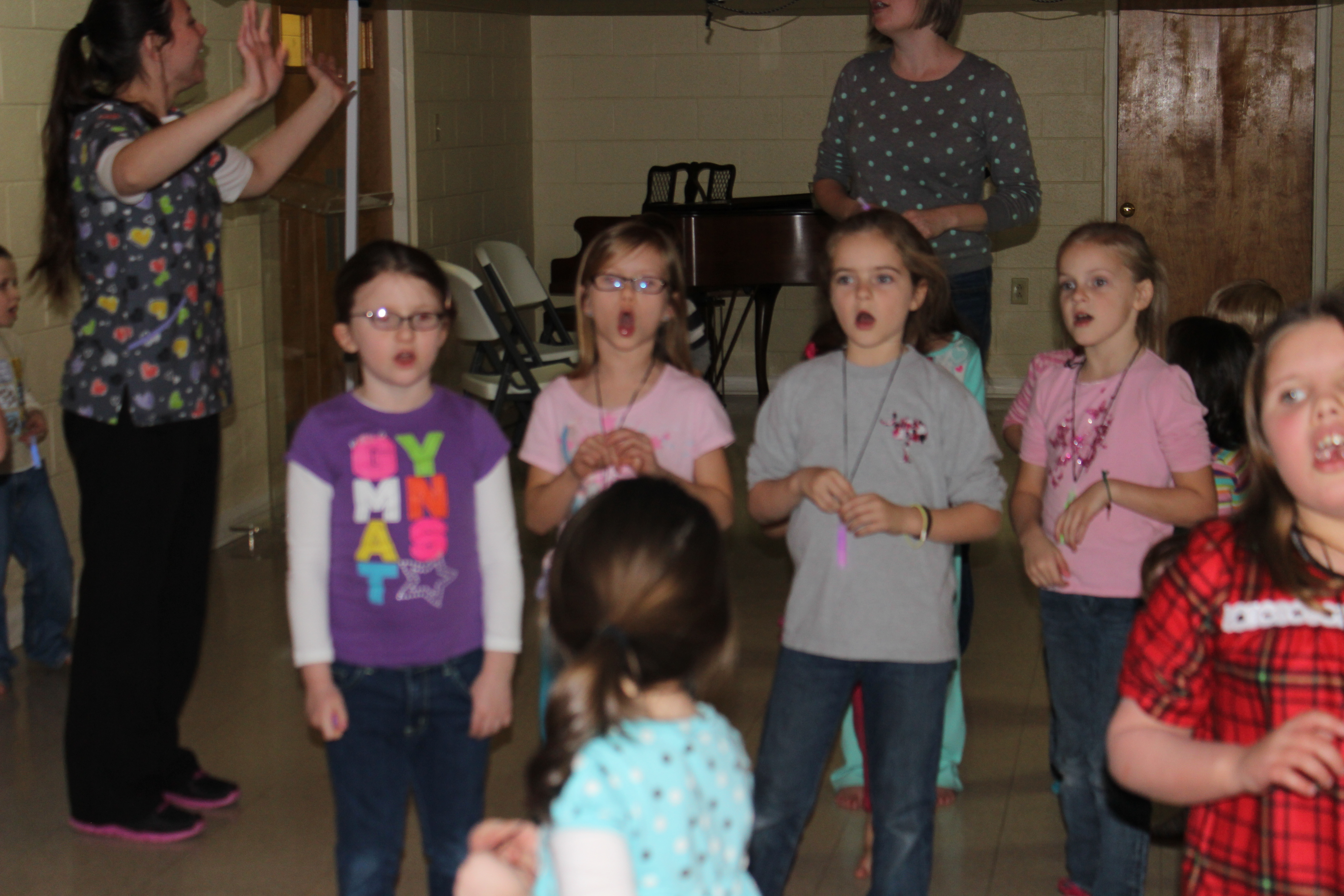 pictures of Lock-in 016