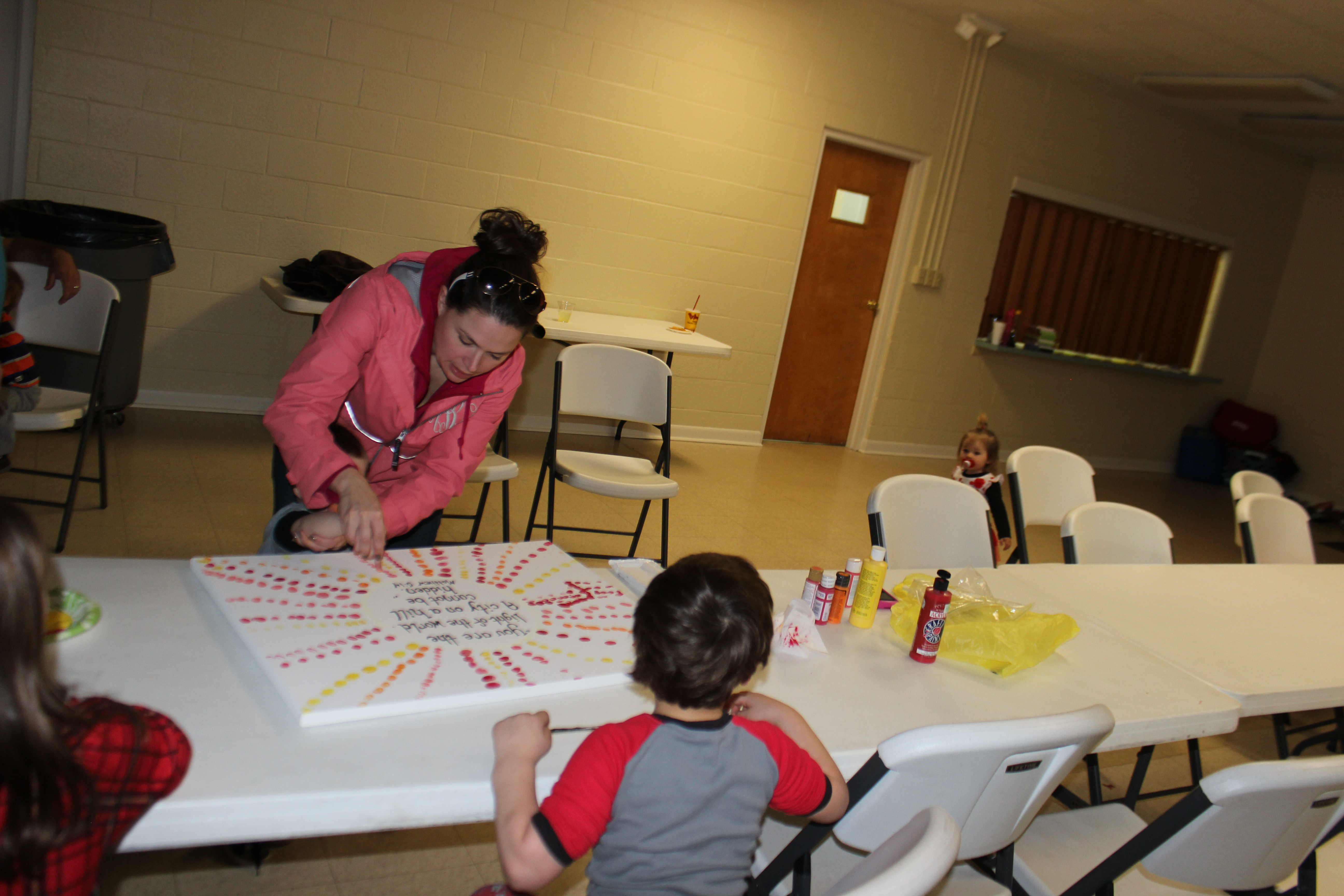 pictures of Lock-in 017
