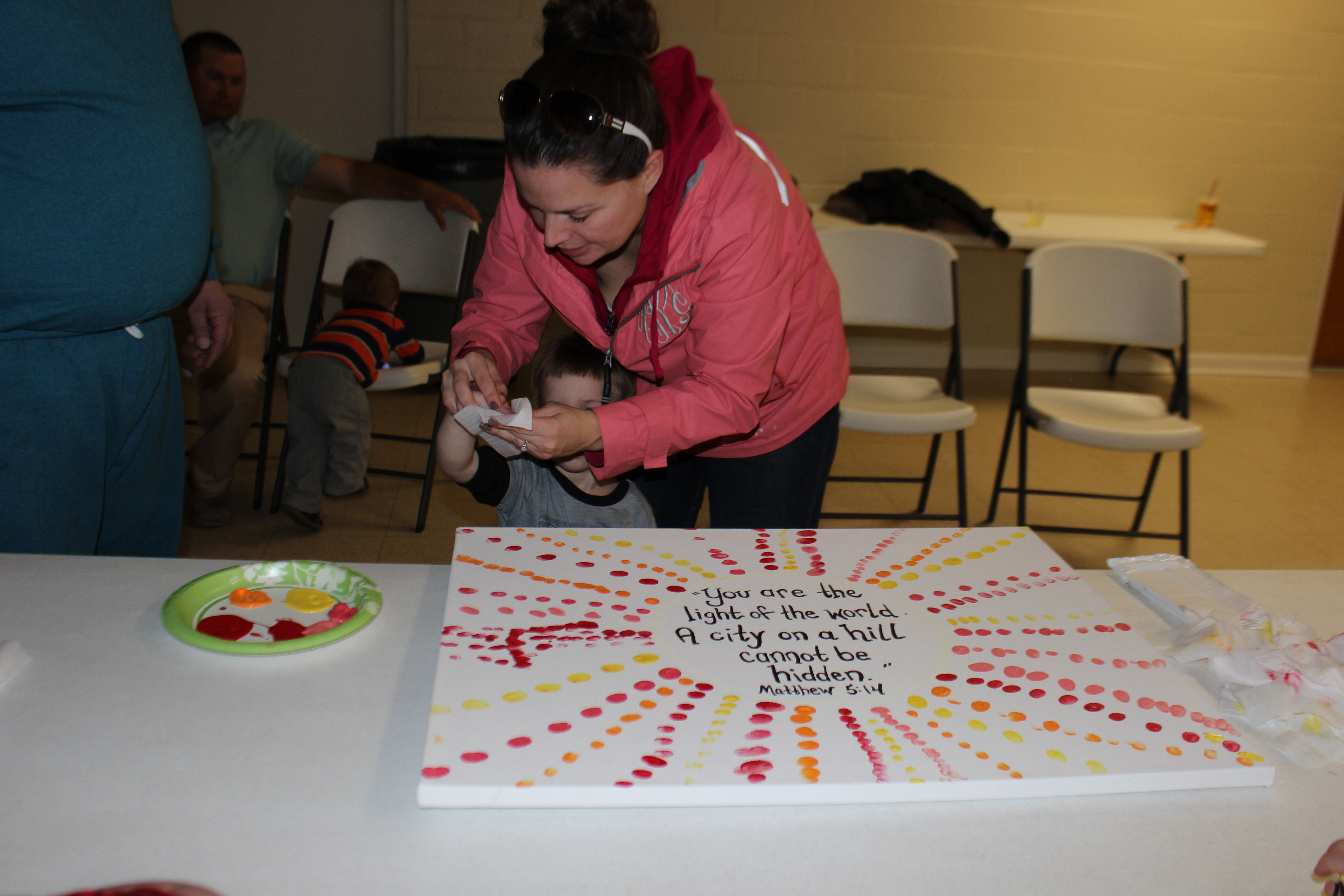 pictures of Lock-in 018