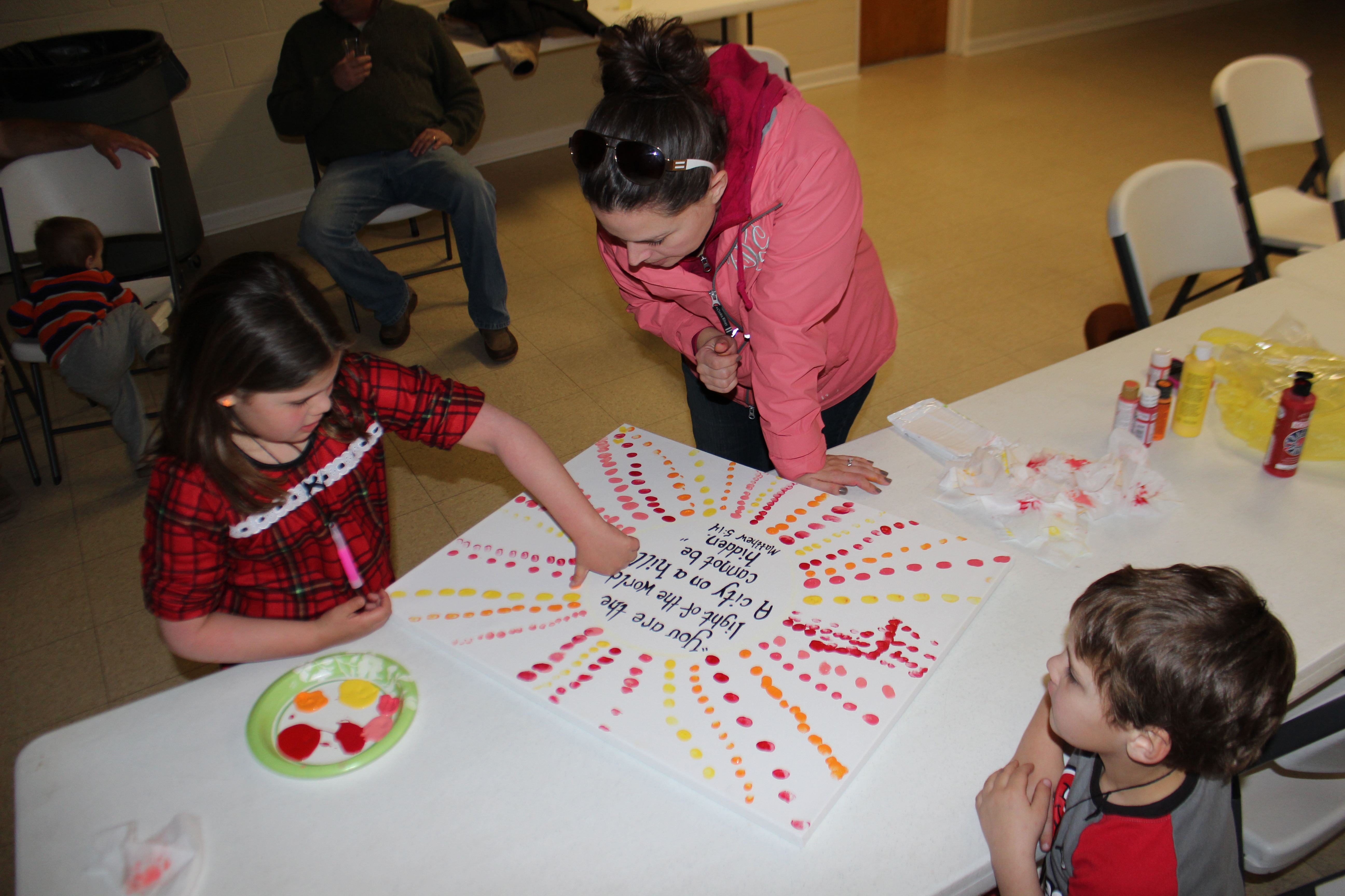 pictures of Lock-in 019