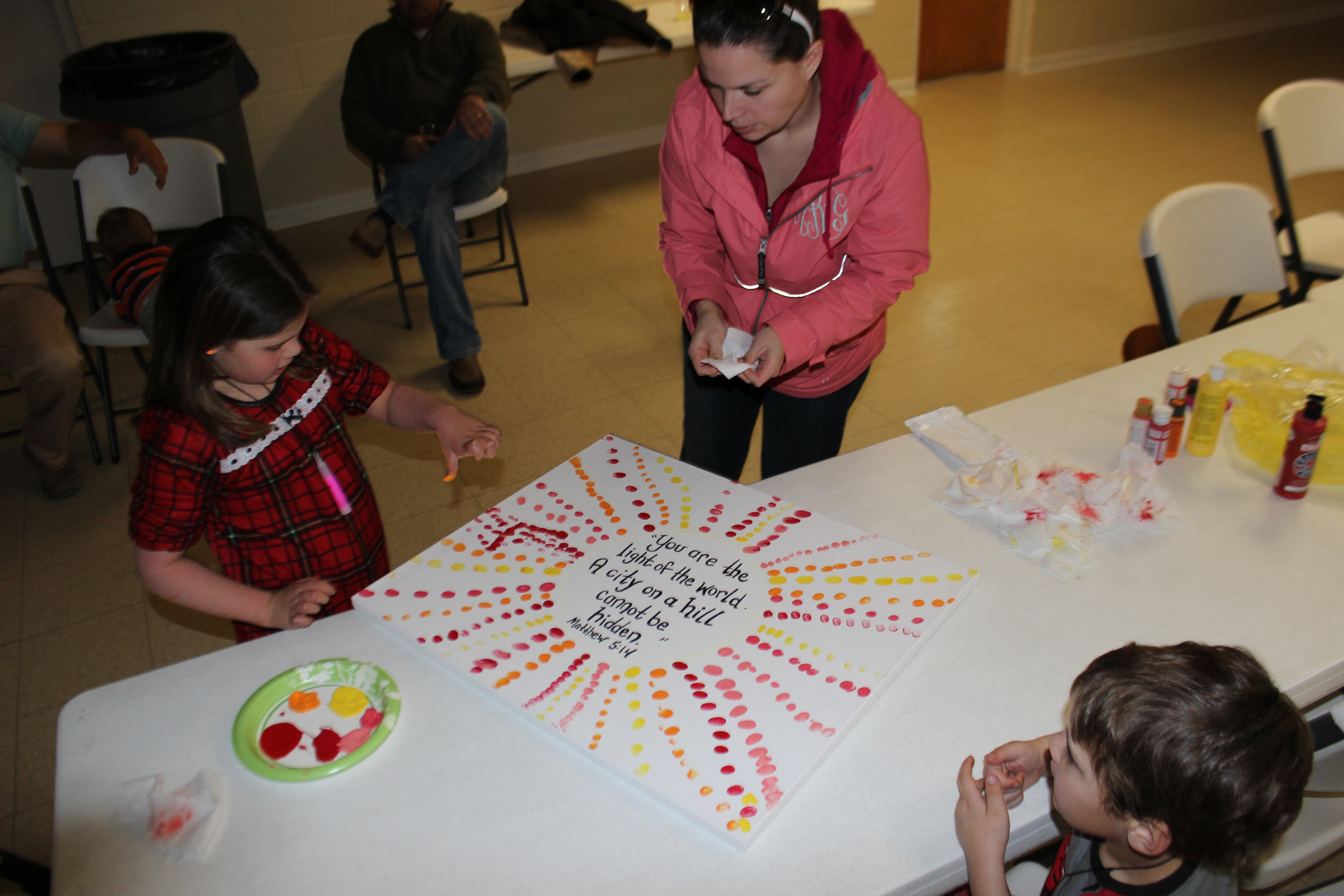 pictures of Lock-in 022