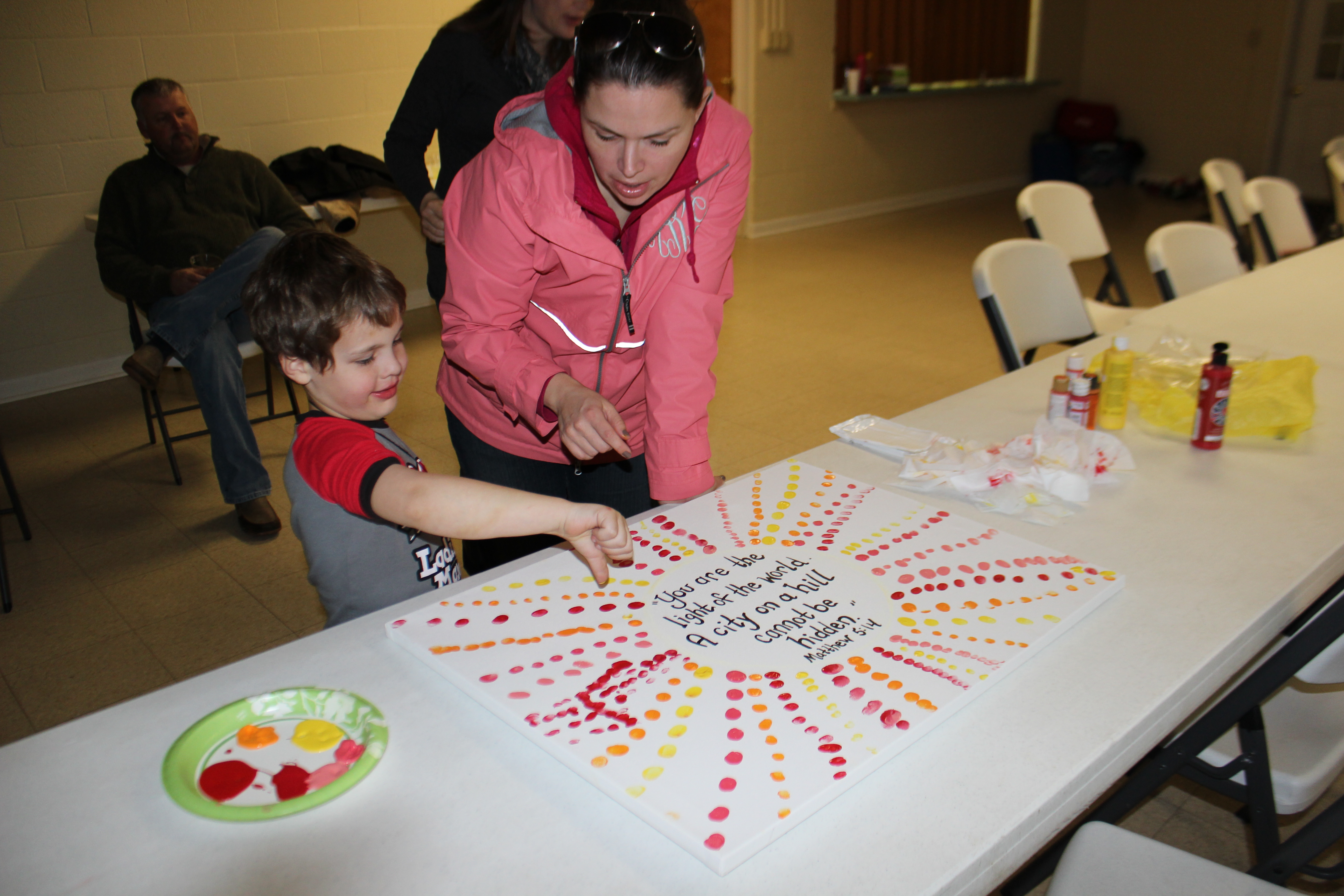 pictures of Lock-in 023