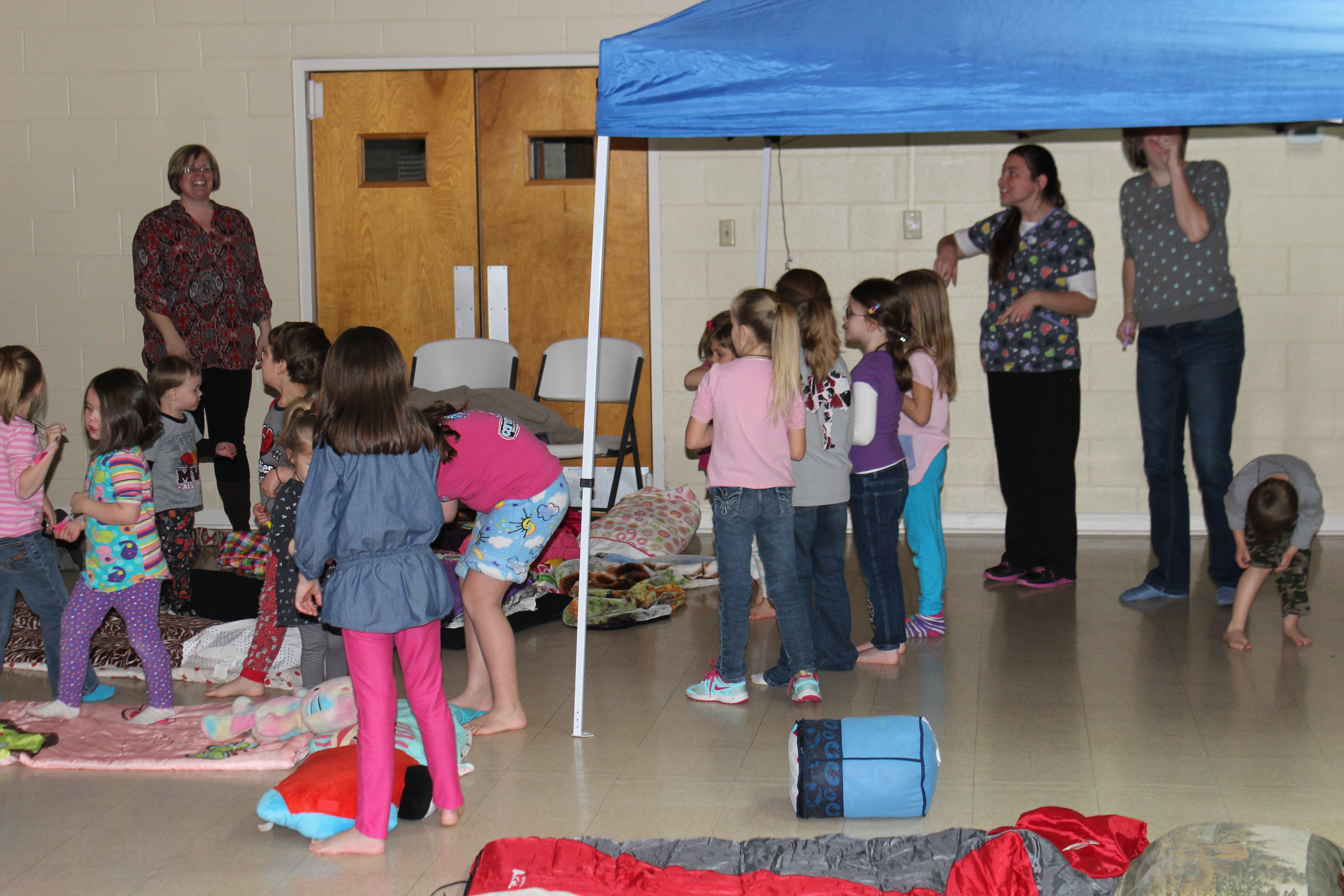 pictures of Lock-in 029