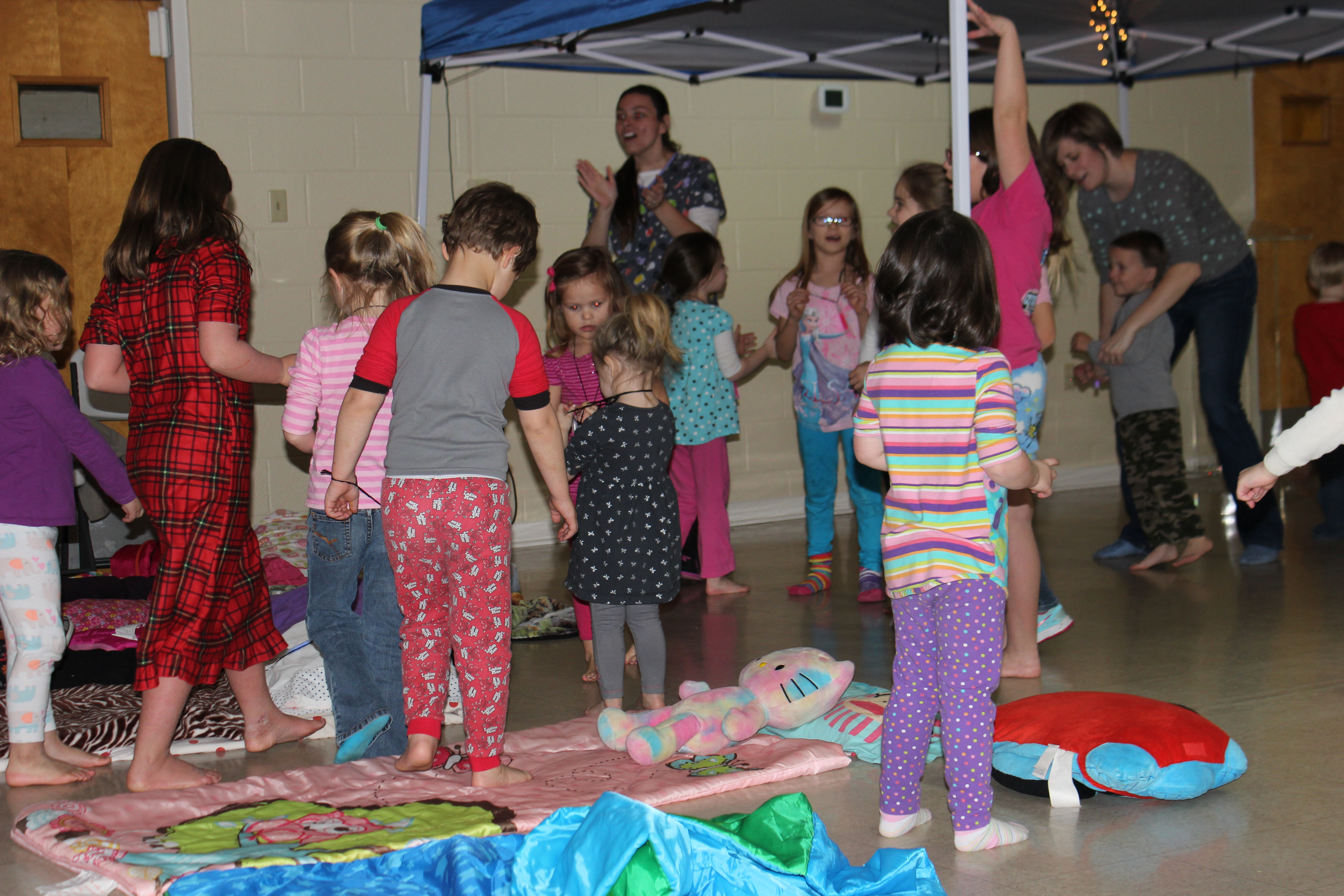 pictures of Lock-in 030