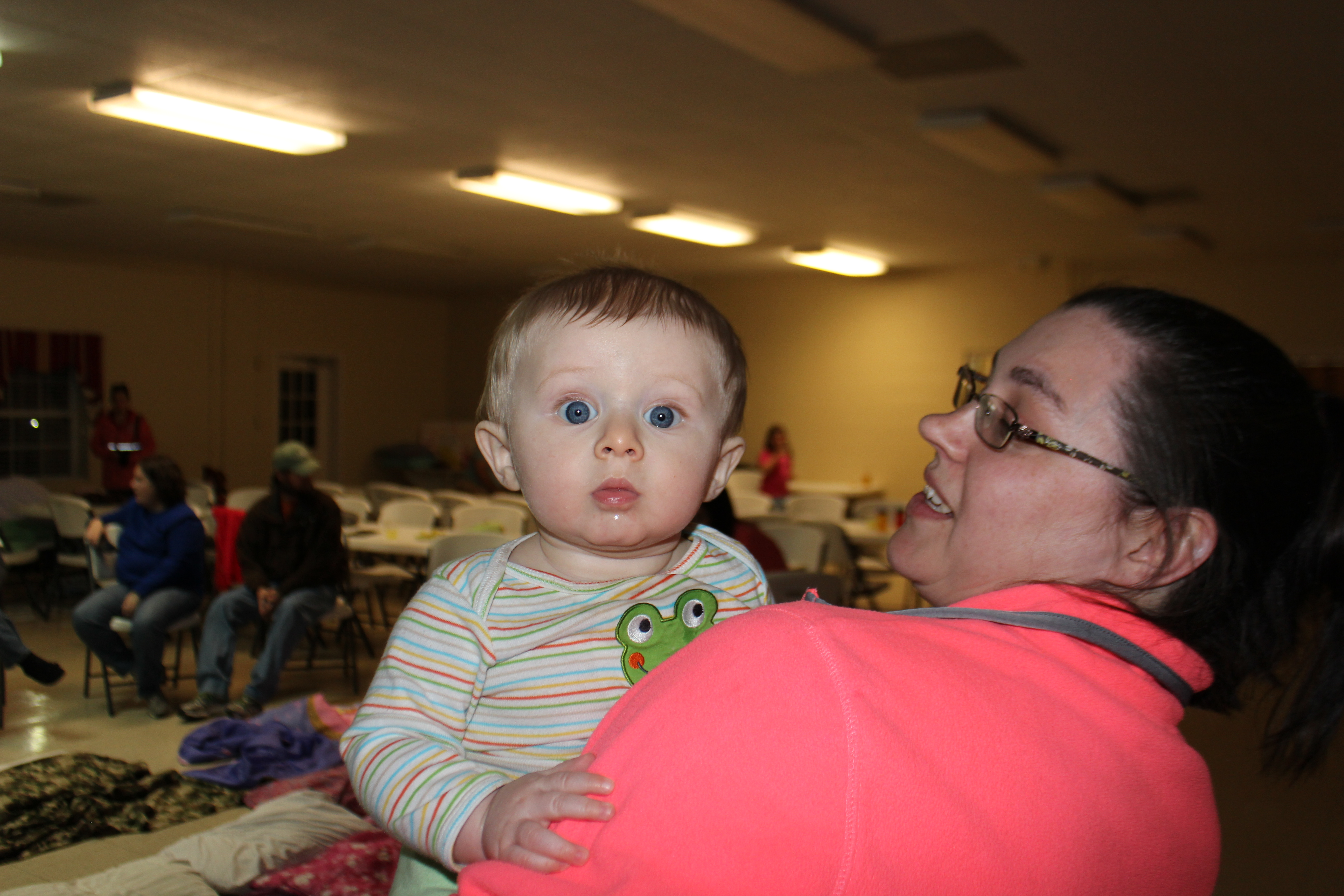 pictures of Lock-in 036