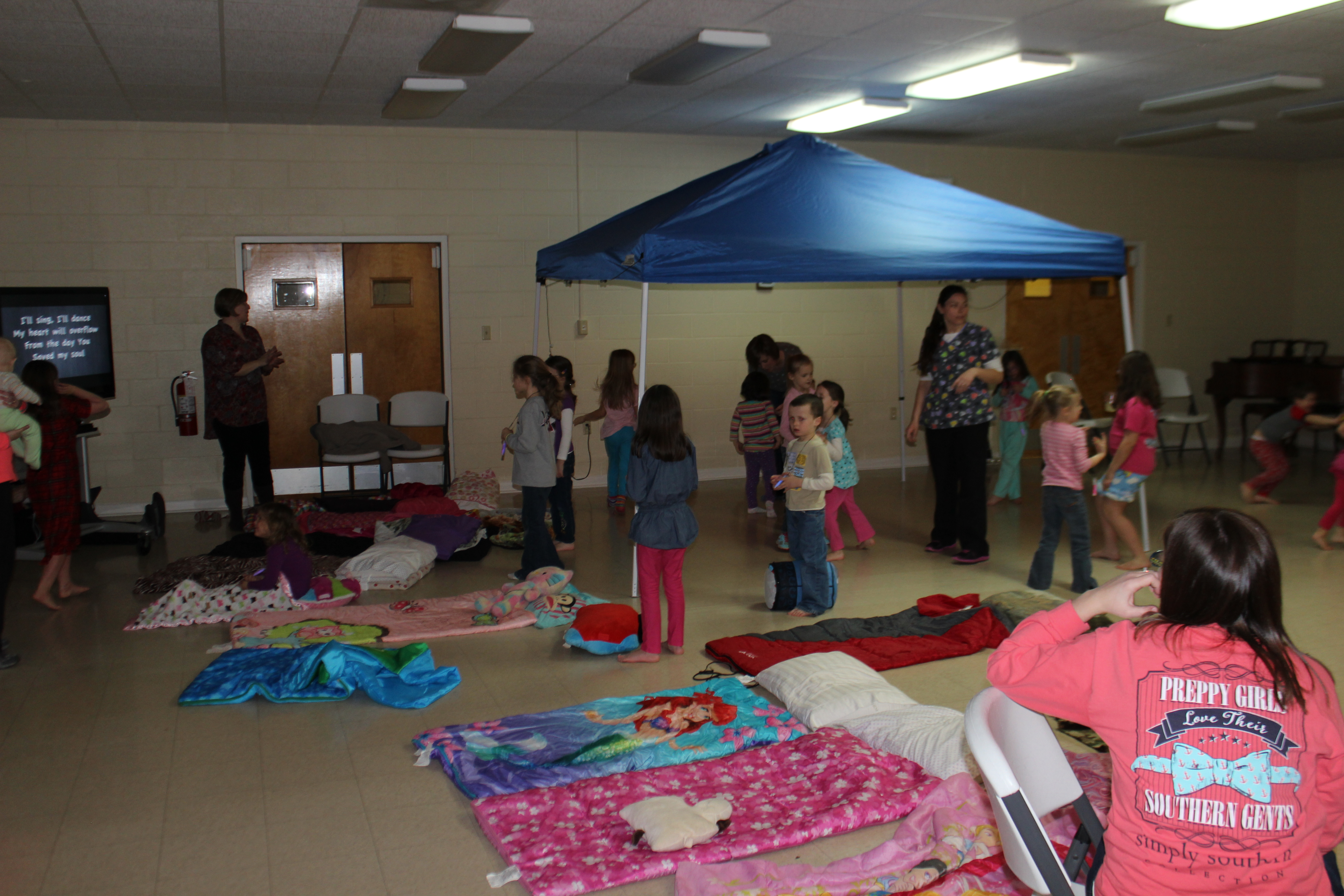 pictures of Lock-in 037