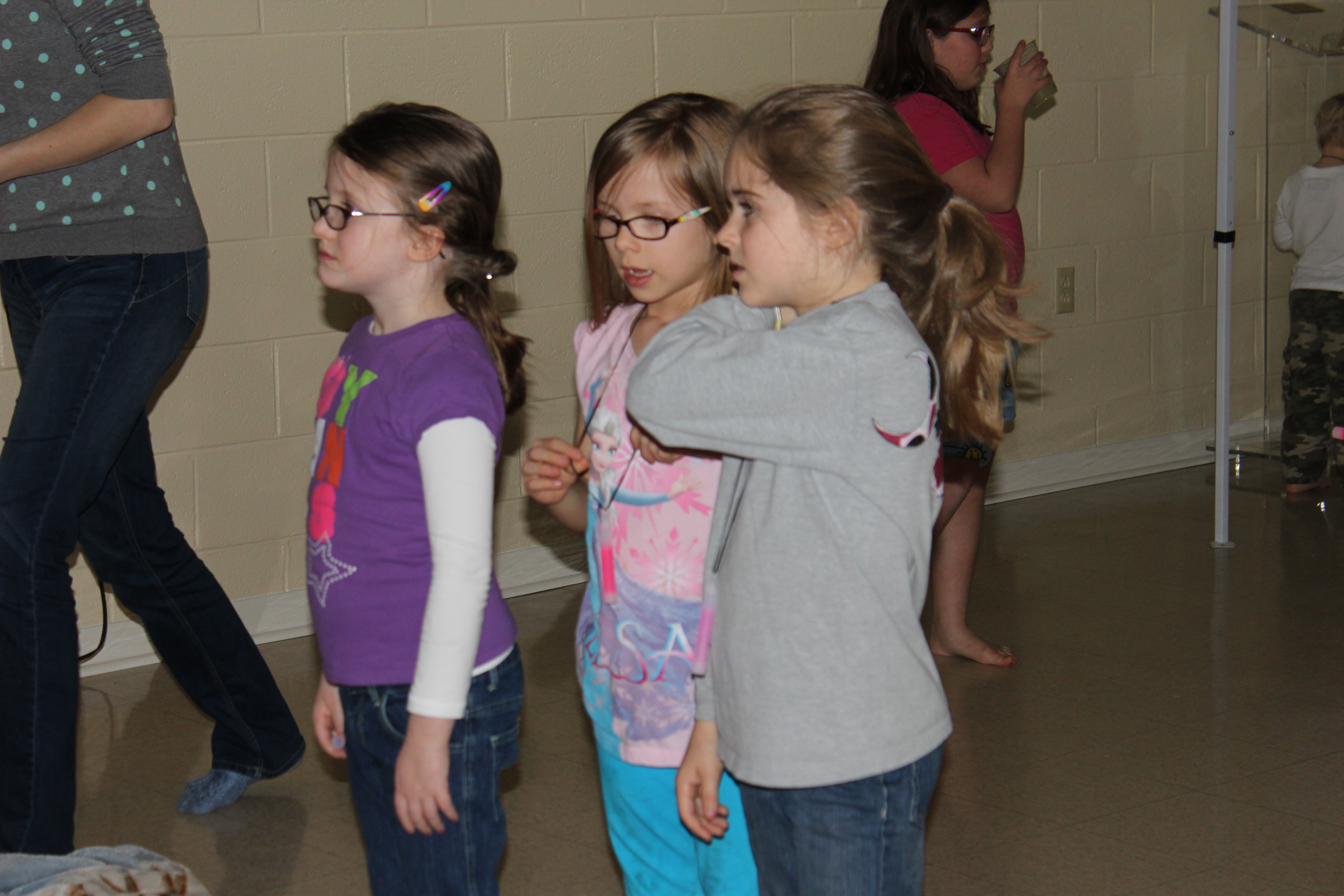 pictures of Lock-in 038