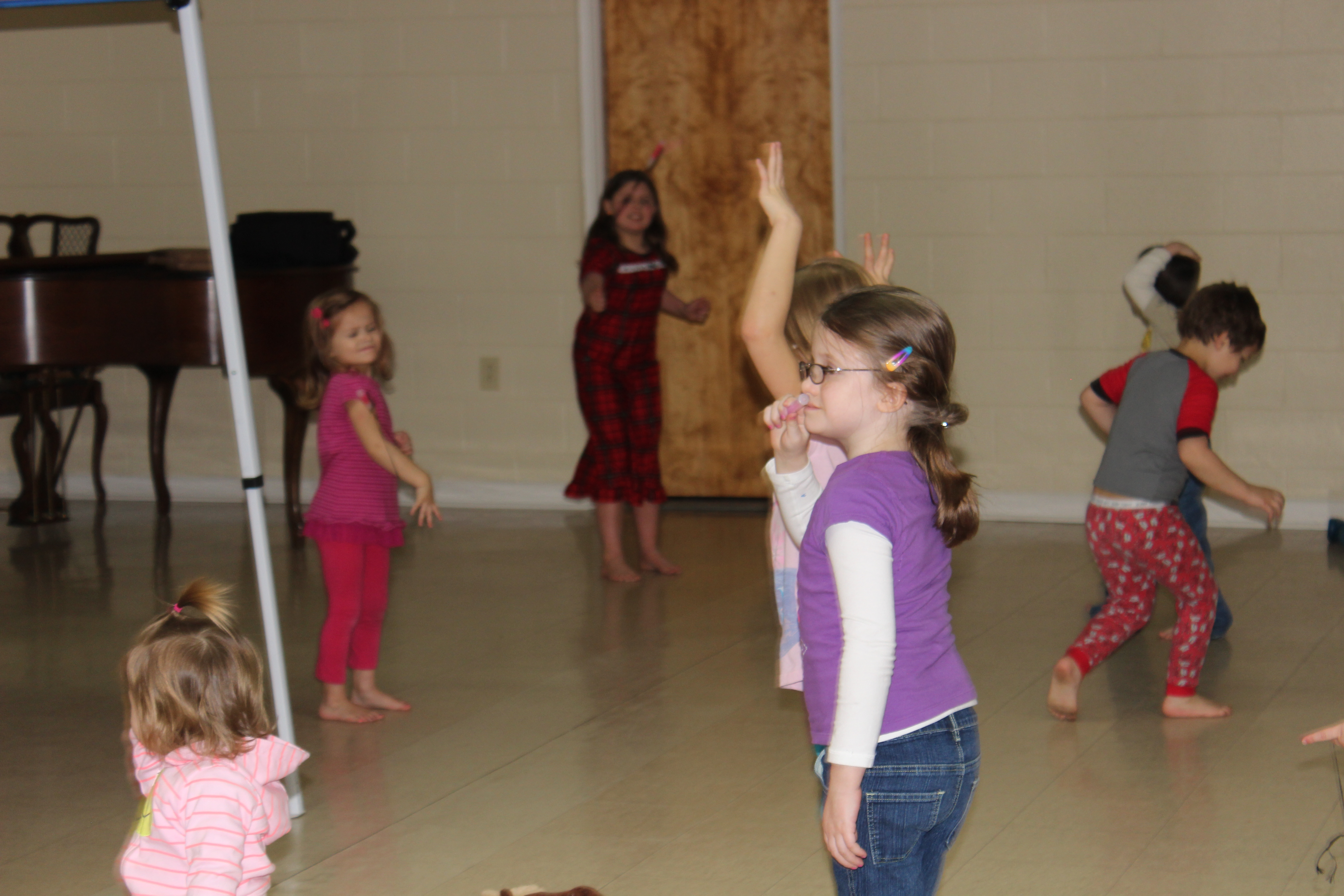 pictures of Lock-in 041