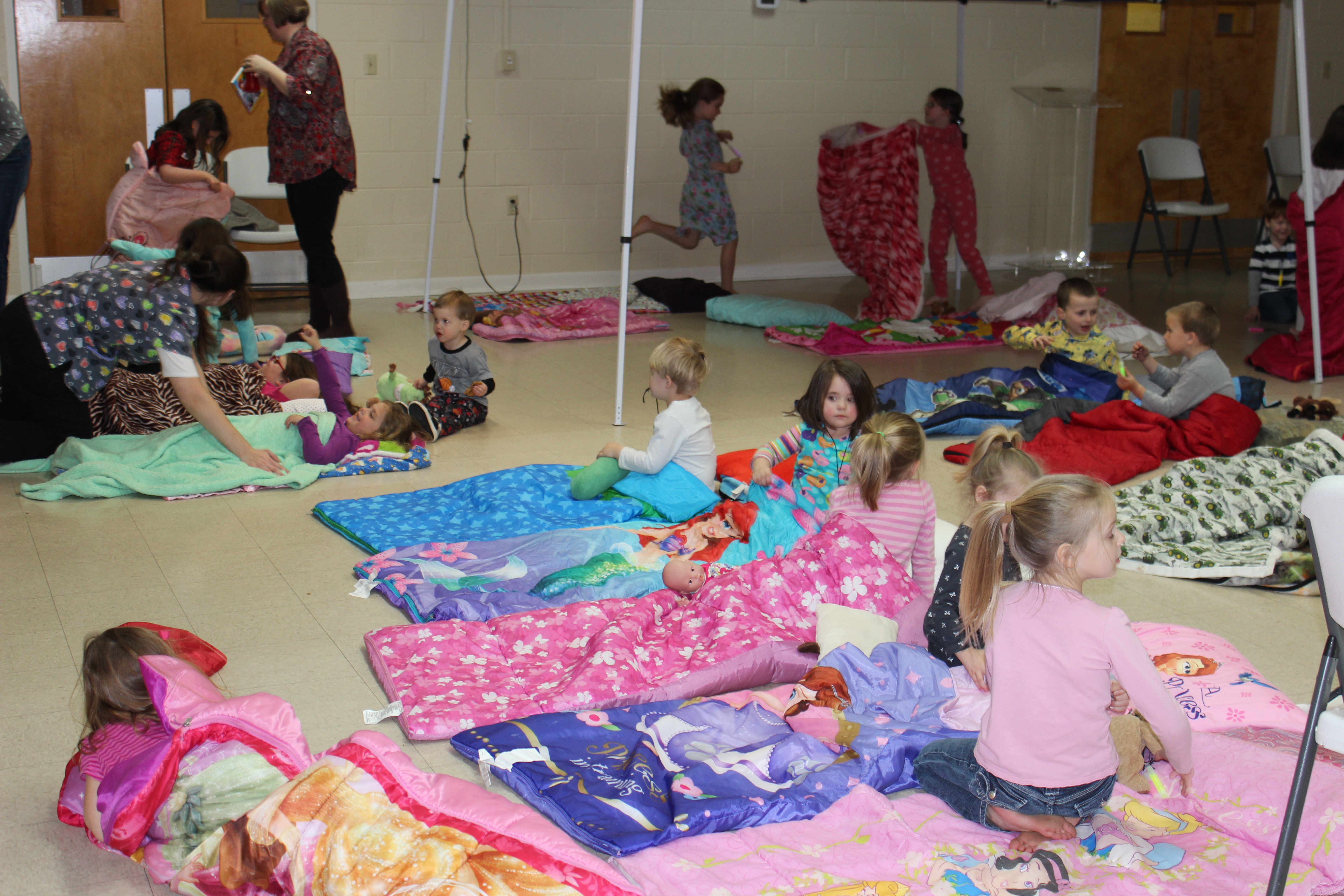 pictures of Lock-in 042
