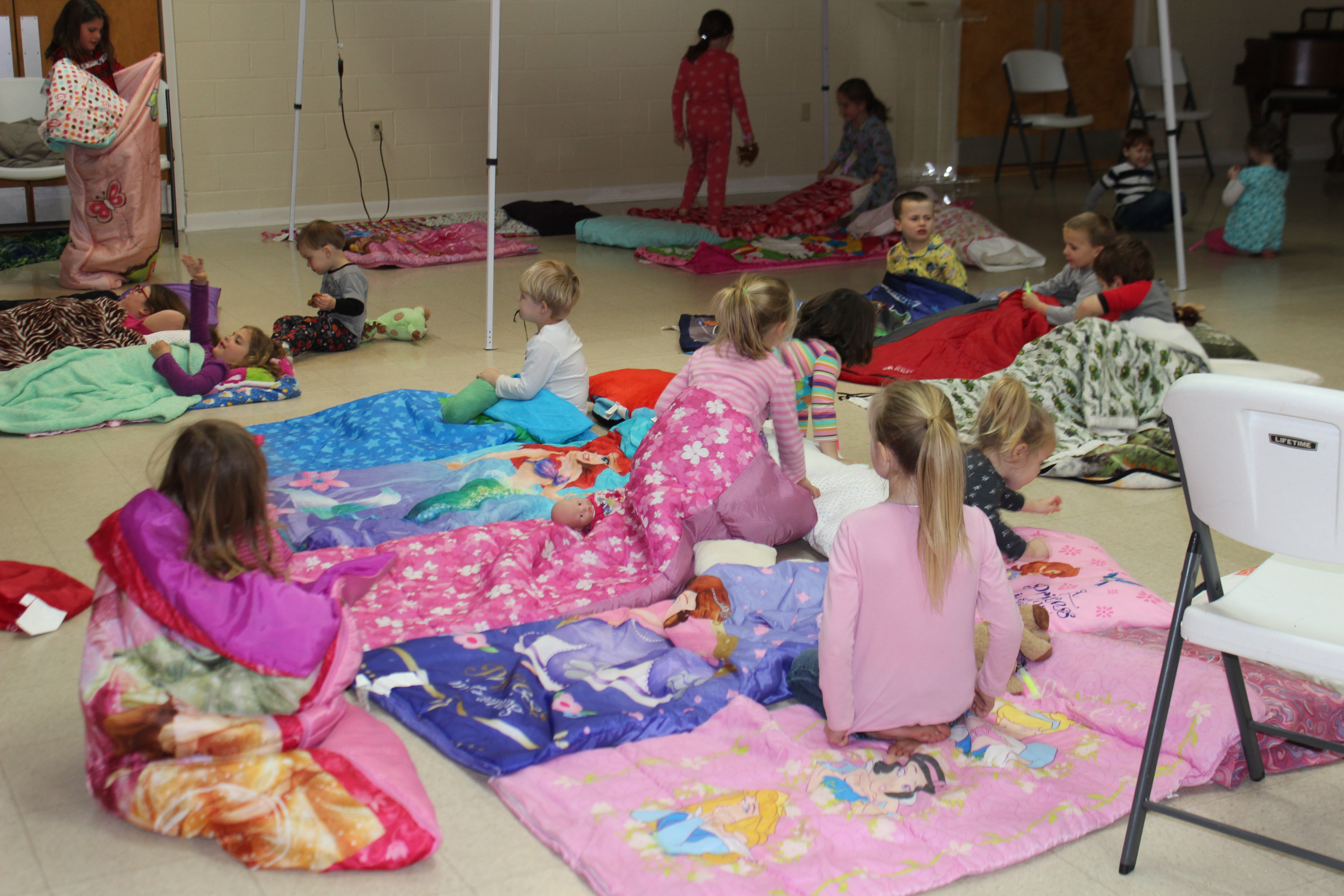 pictures of Lock-in 043