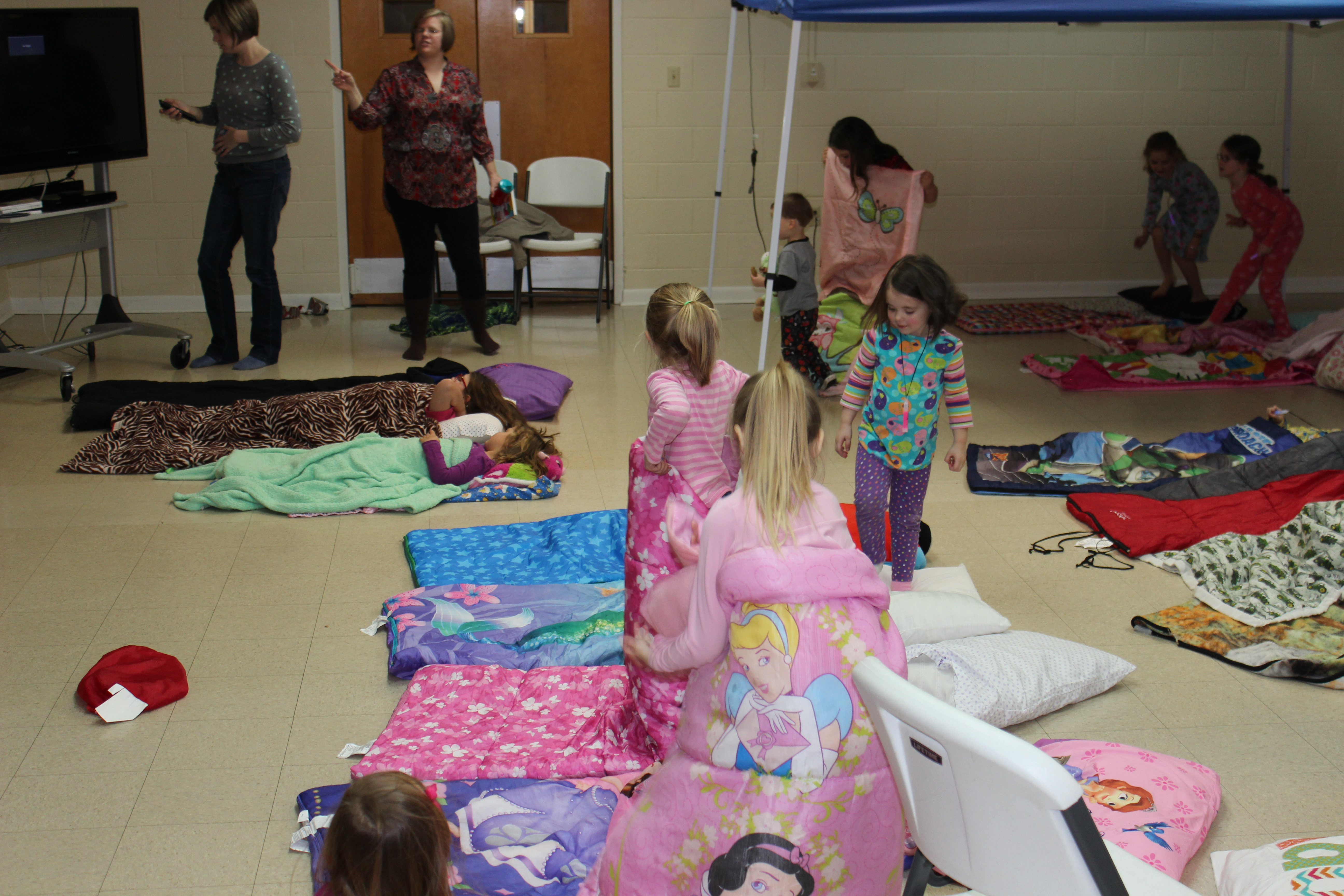 pictures of Lock-in 044