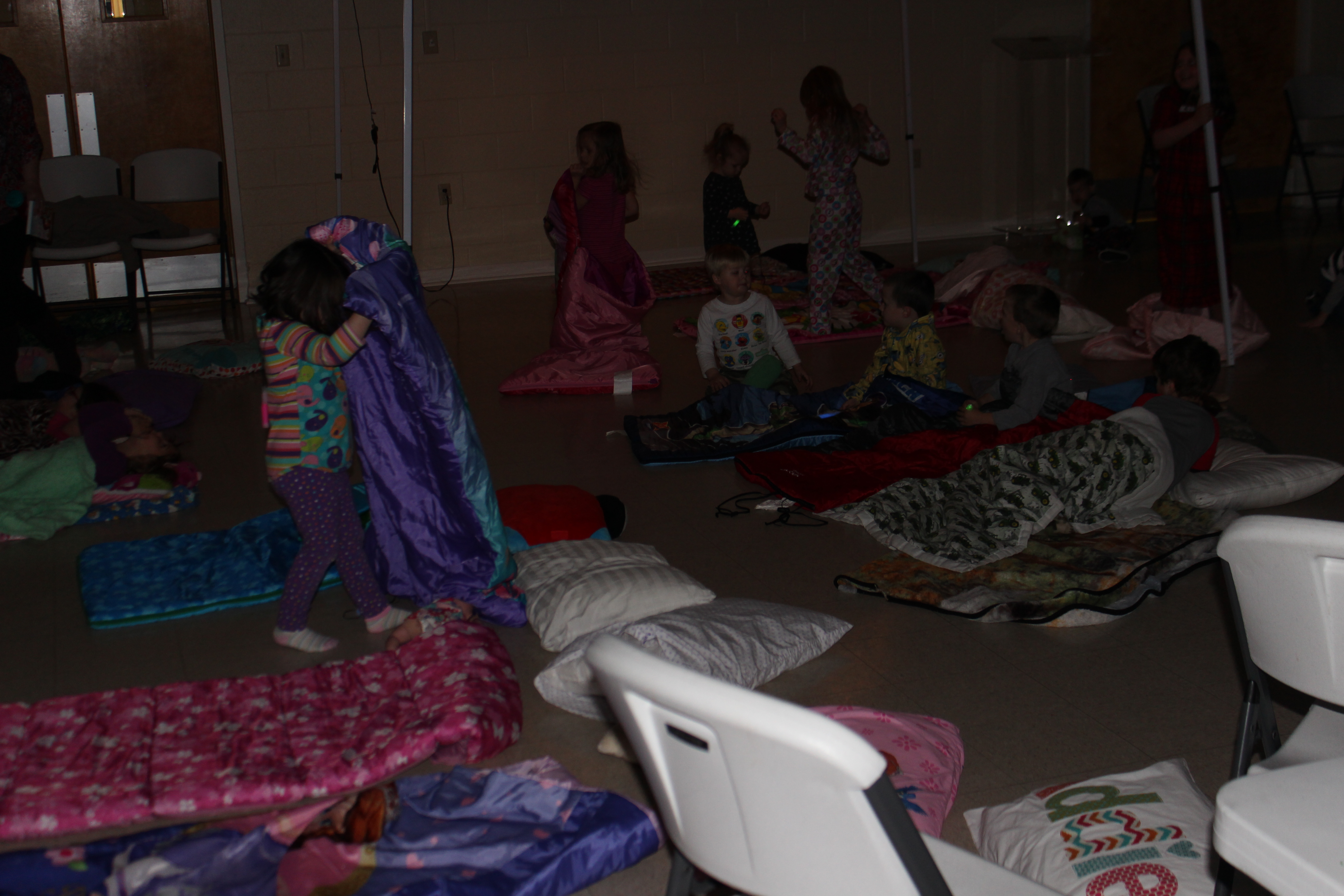 pictures of Lock-in 045