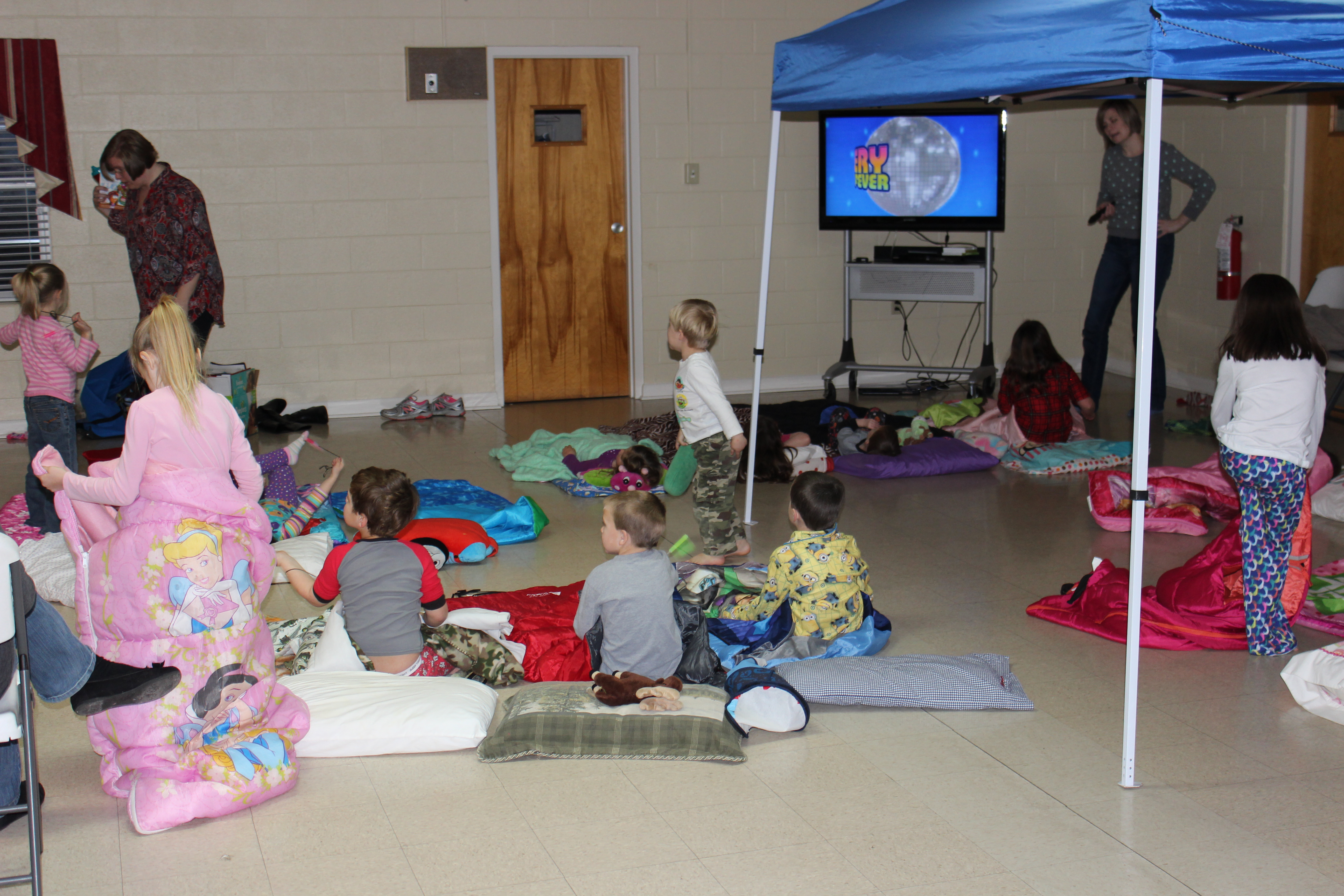 pictures of Lock-in 046