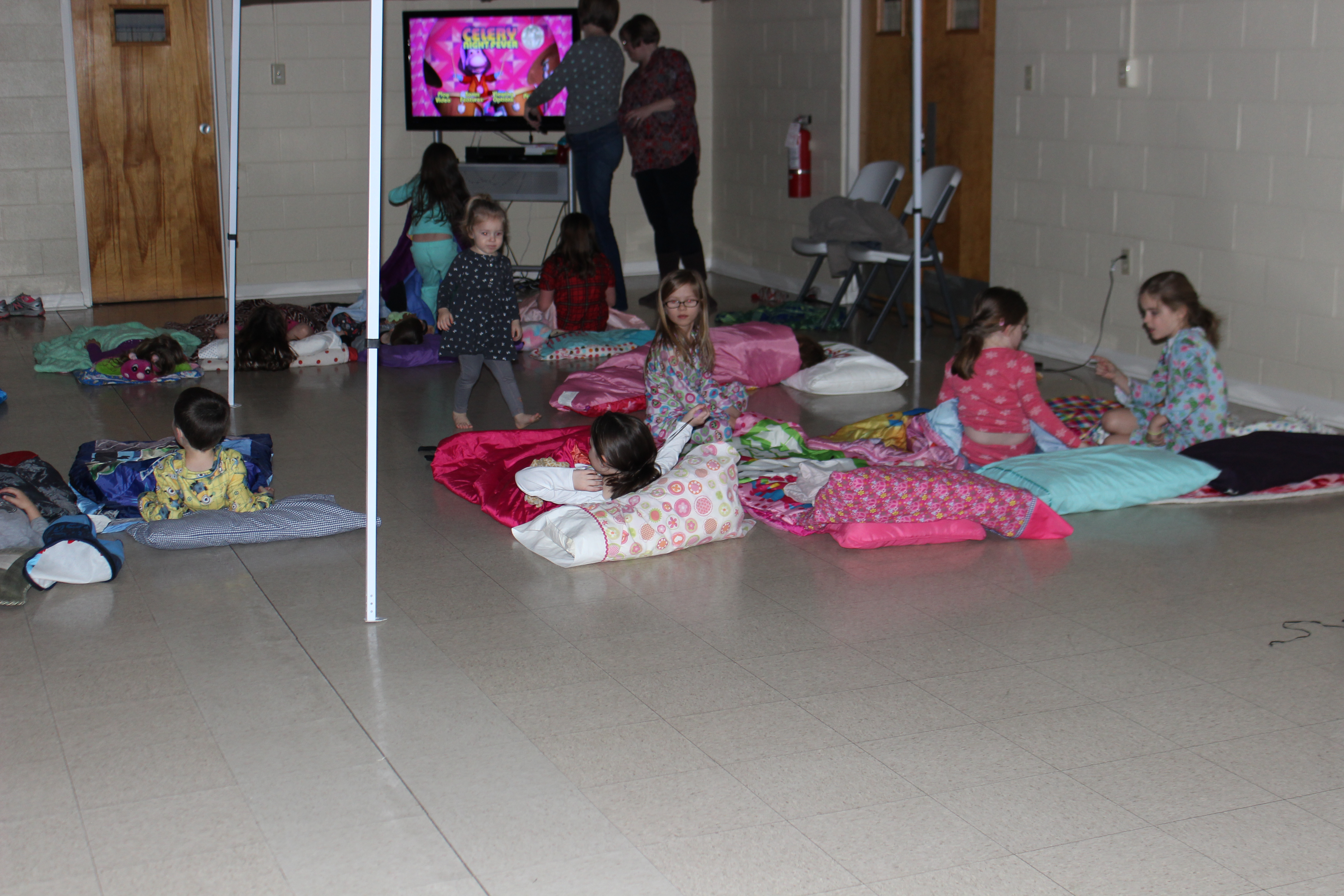 pictures of Lock-in 047