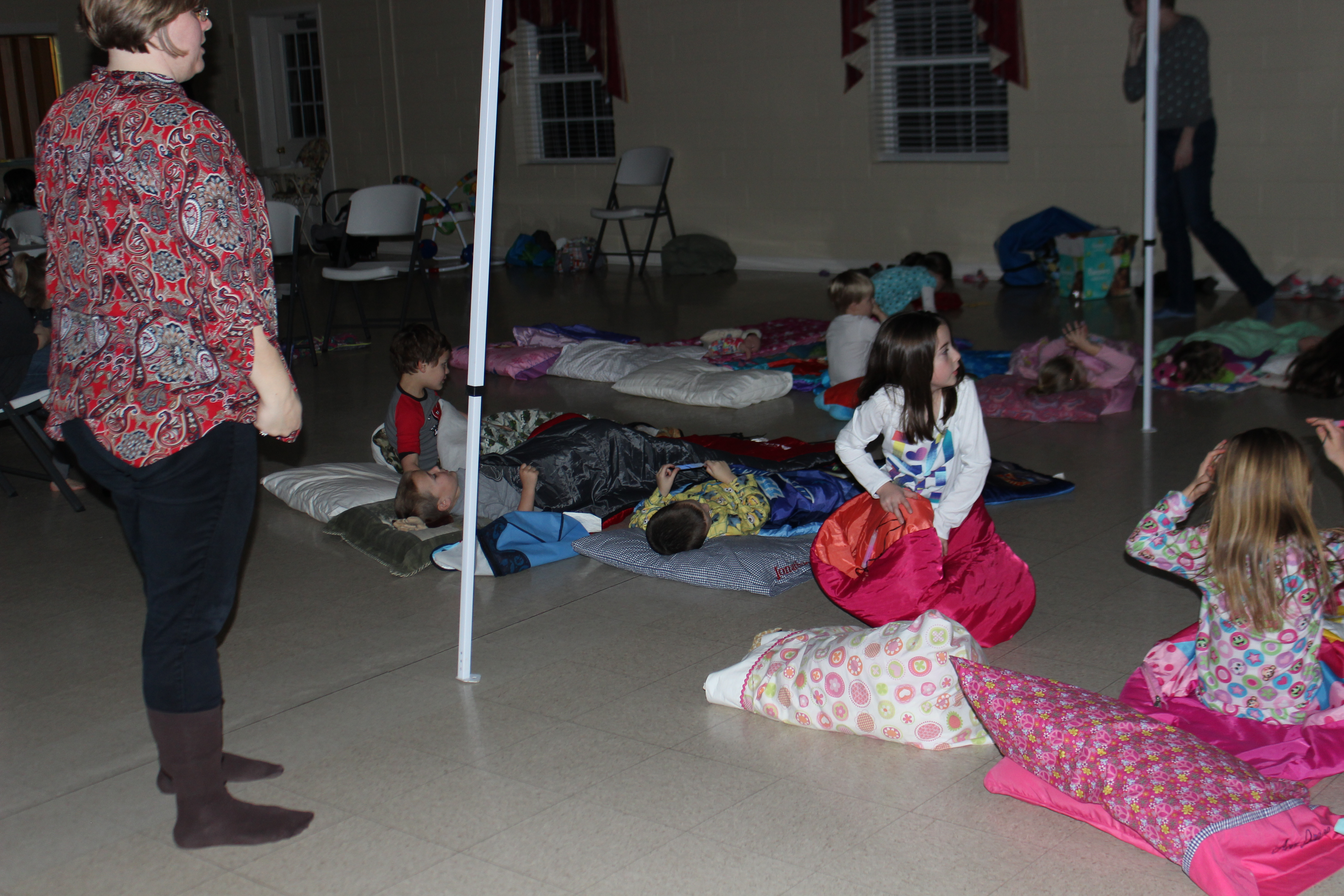 pictures of Lock-in 048