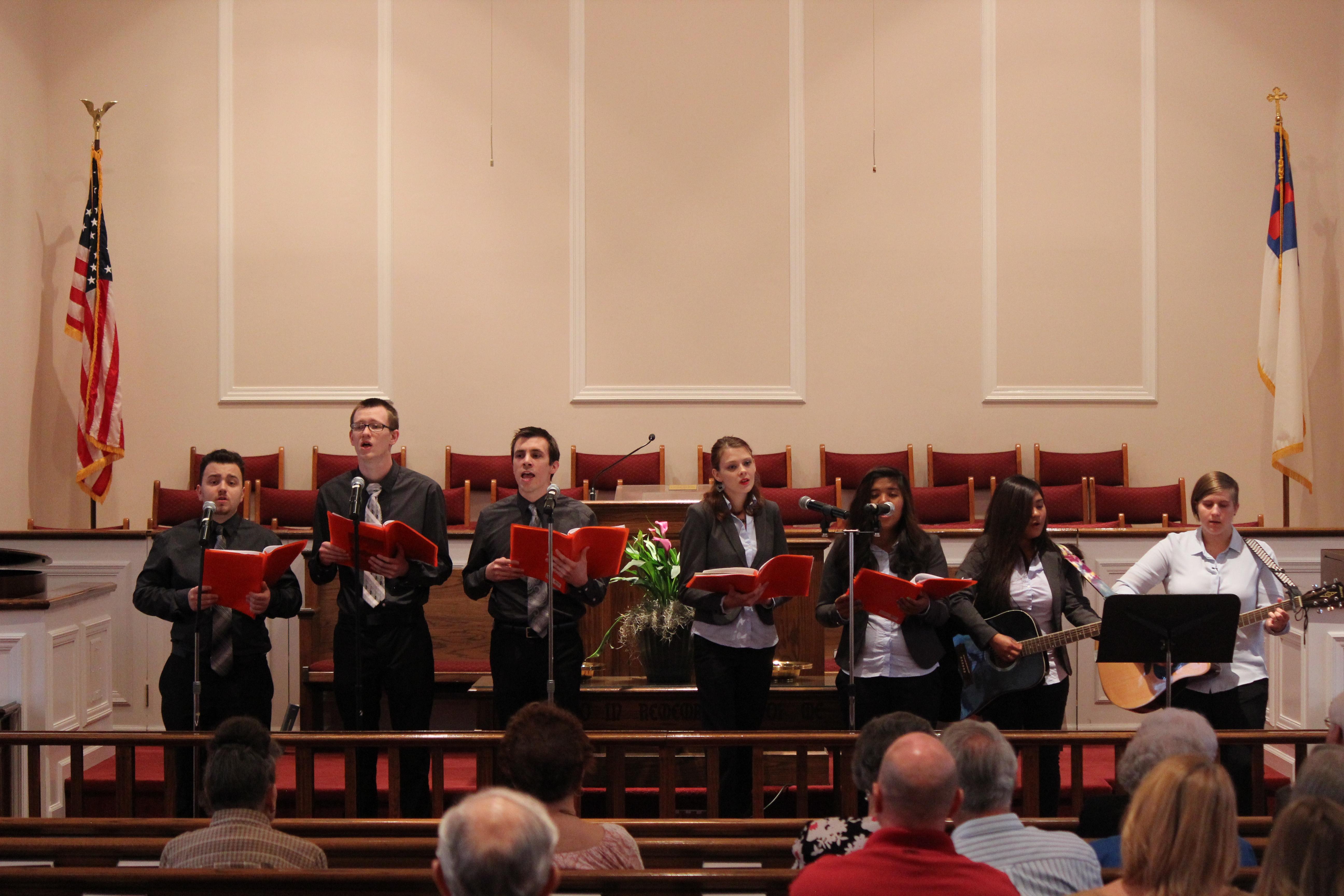 SMC Ensemble 027