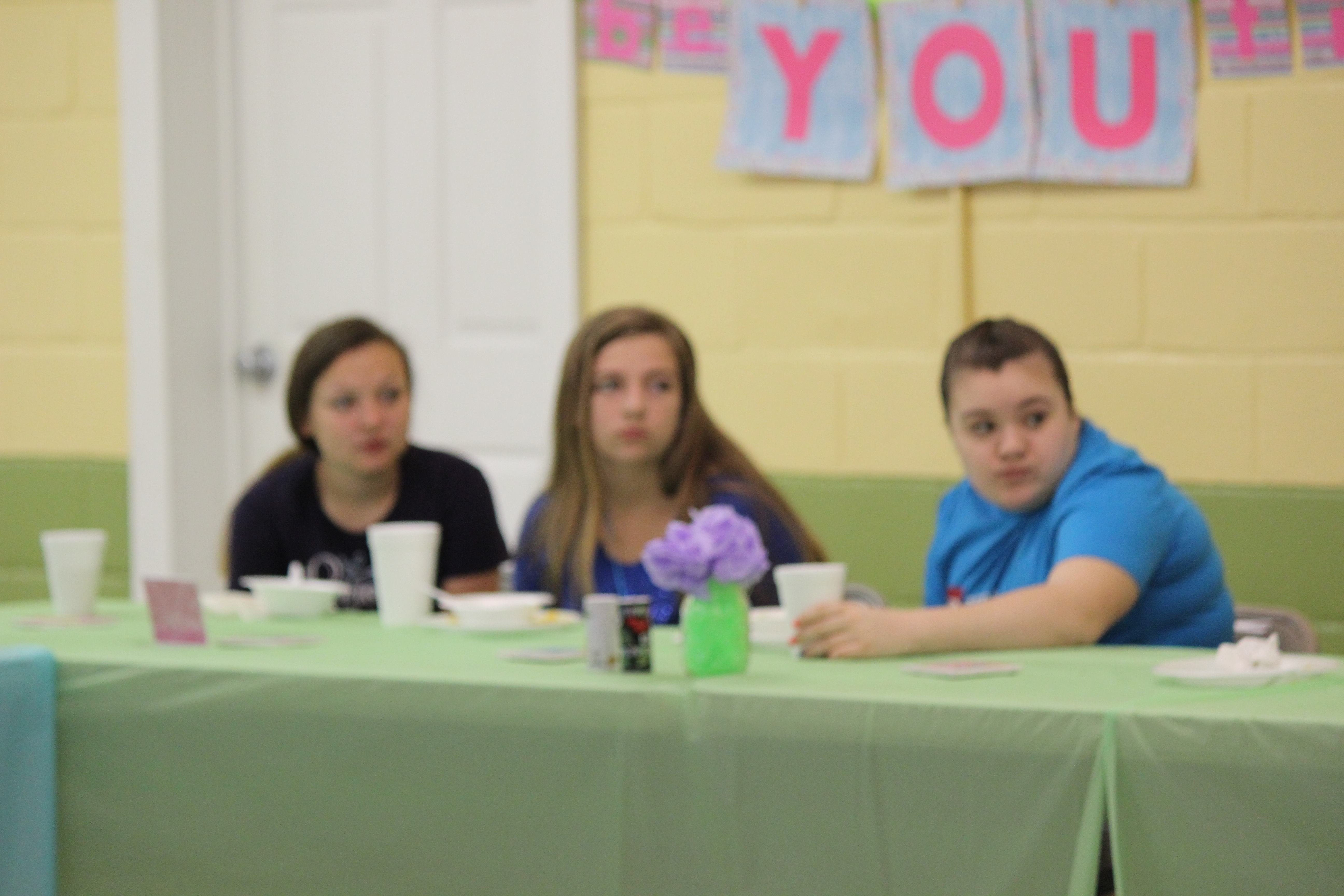Teen Girls Retreat 117